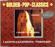 I Santo California - Torneró (CD Single)