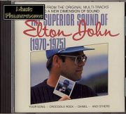 John, Elton - The Superior Sound Of... (CD Album)