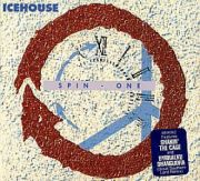 Icehouse - Spin One (CD Maxi Single)