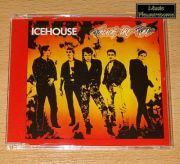 Icehouse - Touch The Fire (CD Maxi Single)