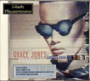 Jones, Grace - Compass Point Session (Doppel CD Album)