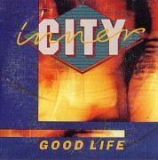 Inner City - Good Life (3 CD Maxi Single)