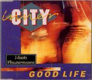 Inner City - Good Life (CD Maxi Single)