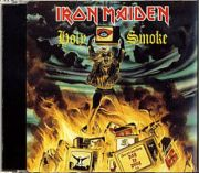 Iron Maiden - Holy Smoke (UK CD Picture Maxi Single)