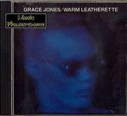Jones, Grace - Warm Leatherette (CD Album)