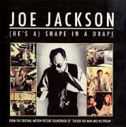 Jackson, Joe - Shape In A Drape (CD Maxi Single)
