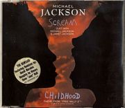 Jackson, Michael & Janet Jackson - Scream (Remix CD Maxi)