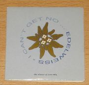 Edelweiss - I Cant Get No (3 CD Maxi Single)