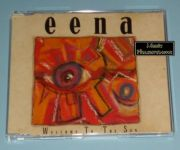 Eena (Lucilectric) - Welcome To The Sun (CD Maxi Single)