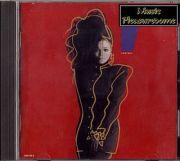 Jackson, Janet - Control (CD Album)