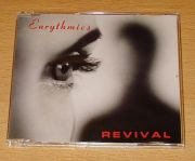 Eurythmics - Revival (CD Maxi Single)