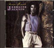 Jackson, Jermaine - Precious Moments (CD Album)