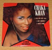 Khan, Chaka - I Feel For You (3 CD Maxi Single)