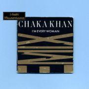 Khan, Chaka - Im Every Woman (3 CD Maxi Single)