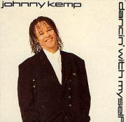 Kemp, Johnny - Dancin With Myself (3 CD Maxi Single)