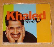 Khaled - Aicha (CD Maxi Single)