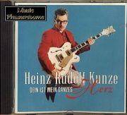 Kunze, Heinz Rudolf - Dein ist mein ganzes Herz (CD Album)