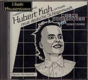 Kah, Hubert - Neue Deutsche Schlagermusik (CD Album)