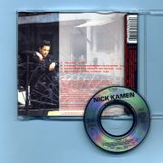 Kamen, Nick - Tell Me (3 CD Maxi Single)