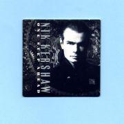Kershaw, Nik - One Step Ahead (3 CD Maxi Single) - Card.