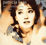 Kaas, Patricia - Les mannequins dosier (3 CD Maxi Single)