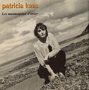 Kaas, Patricia - Les mannequins dosier (3 CD Single)