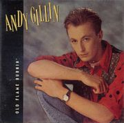 Gillin, Andy - Old Flame Burnin (3 CD Maxi Single)