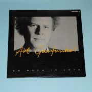 Garfunkel, Art - So Much In Love (CD Maxi Single)