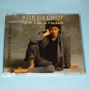 Geldof, Bob - Love Like A Rocket (CD Maxi Single)