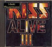 KISS - Alive III (US CD Album)