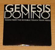 Genesis - Domino (3 CD Maxi Single)