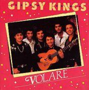 Gipsy Kings - Volare (CD Maxi Single)