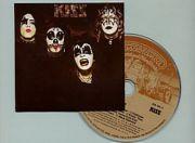 KISS - KISS (CD Album)