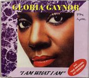 Gaynor, Gloria - I Am What I Am (CD Maxi Single)
