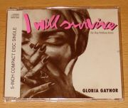 Gaynor, Gloria - I Will Survive (Remix CD Maxi Single)