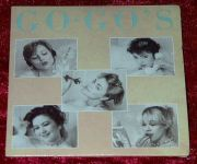 Go-Gos - Our Lips Are Sealed (US 3 CD Maxi Single)