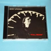Grönemeyer, Herbert - Full Moon (US CD Single)