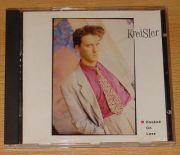 Kreisler (Ace Cats) - Hooked On Love (CD Album)