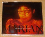 Gold, Marian (Alphaville) - And I Wonder (CD Maxi Single)