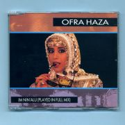 Haza, Ofra - Im Nin' Alu (3'' CD Maxi Single)