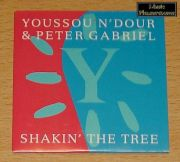 Gabriel, Peter - Shakin The Tree (3 CD Maxi Single)
