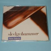 Gabriel, Peter - Sledgehammer (UK CD Maxi Single)