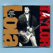 Taylor, Andy (Duran Duran) - Lola (UK CD Maxi Single)