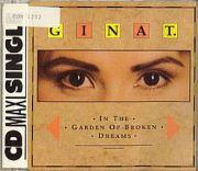 T., Gina - In The Garden Of Broken Dreams (CD Maxi Single)