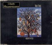 Talk Talk - I Believe In You (UK CD Maxi Single)