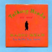 Talking Heads - Radio Head (UK CD Maxi Single)