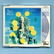 Tears For Fears - Sowing The Seeds Of Love (CD Maxi Single)