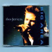 Then Jerico - Big Area (CD Picture Maxi Single)