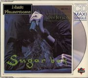 Then Jerico - Sugar Box (CD Maxi Single)