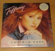 Tiffany - Couldve Been (UK CD Maxi Single)